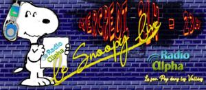 le-snoopy-live-radio-alpha