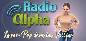 Cassandra-journaliste-radio-alpha